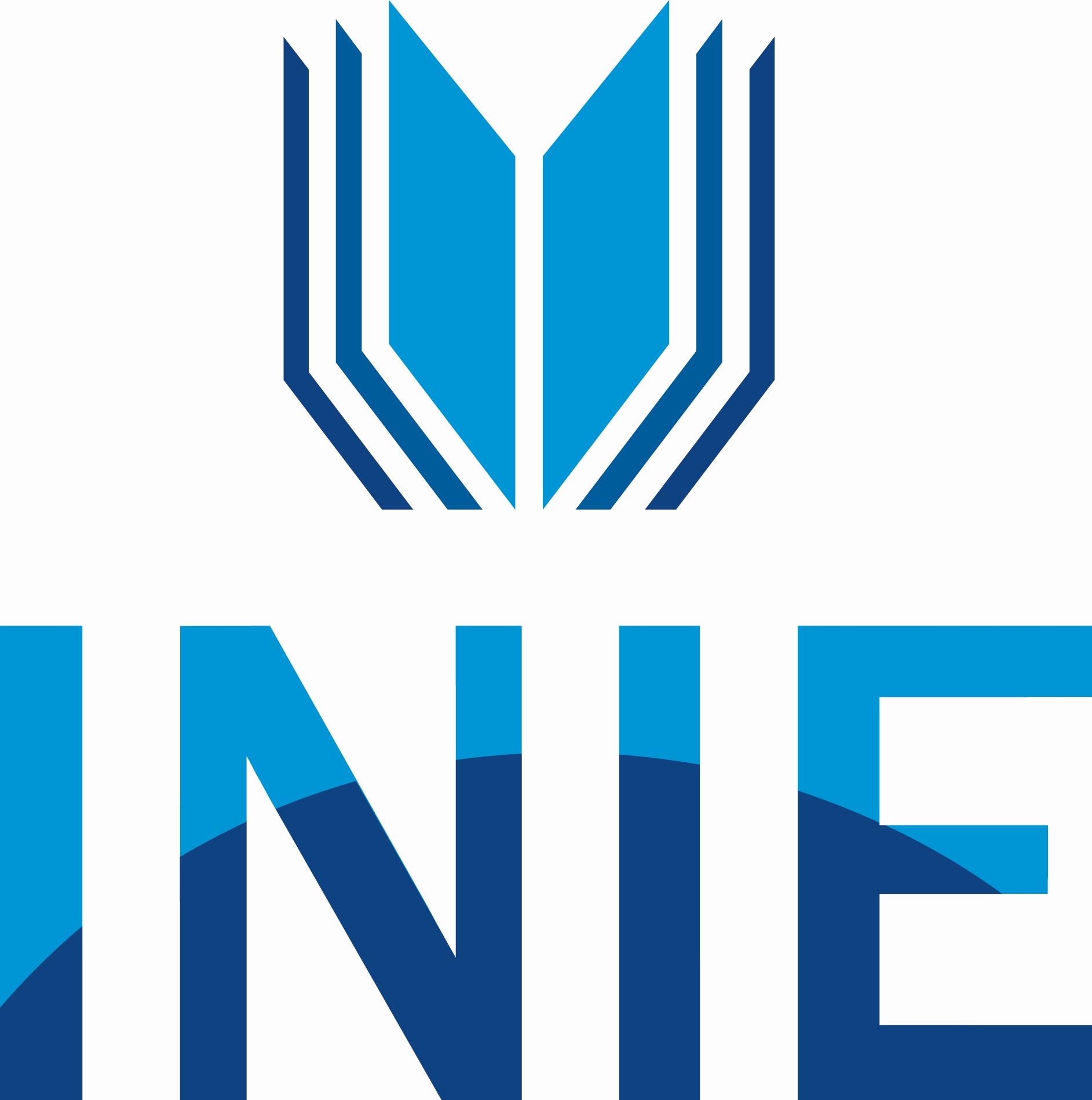 Logo INIE