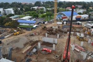 nuevas instalaciones Facultad de Ingeniería de la UCR