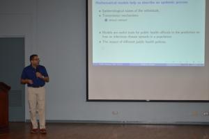 III Foro de Investigación en Ciencias Básicas