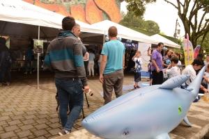 Cimar día internacional del pez sierra