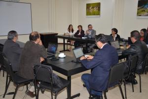 Comisión de Vicerrectores CONARE MICITT