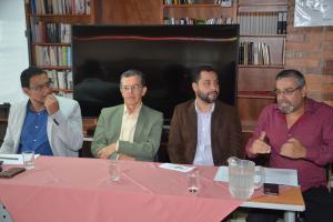Jornadas de Investigación en Estudios Literarios Centroamericanos