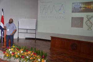 XXII Simposio Internacional de Métodos Matemáticos Aplicados a las Ciencias XXII SIMMAC