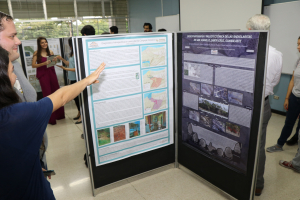 3er. Congreso Geológico en la UCR  Escuela Centroamericana de Geología