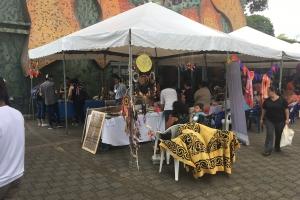 VIII Feria de Economía Solidaria
