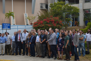 XIII Simposio Latinoamericano de Física Nuclear y sus Aplicaciones (LANSPA 2020