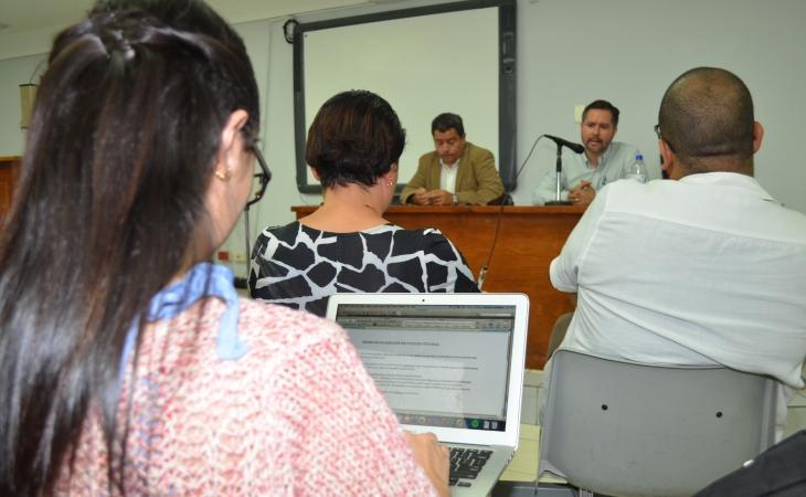 Investigación Los derechos en Costa Rica: Un análisis sincrónico y diacrónico de su desarrollo,  taller Derechos políticos: Origen y desarrollo histórico de la ciudadanía en Costa Rica.