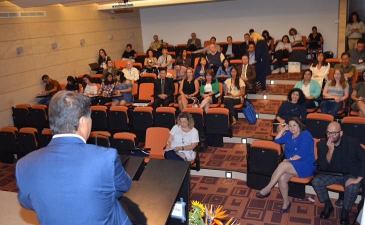 XI Congreso RULESCOOP: Relaciones de la economía social y solidaria para una sociedad más inclusiva y sostenible y su vinculación con sus orígenes, el derecho y el desarrollo.