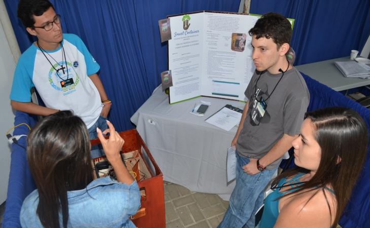 XXXI Feria Nacional de Ciencia y Tecnología #31