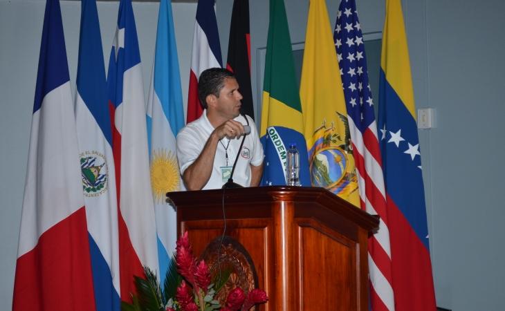 Simposio Internacional sobre la Isla del Coco Luis Guillermo Acosta
