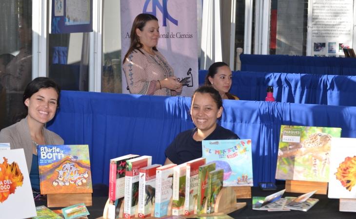 Simposio Internacional sobre la Isla del Coco