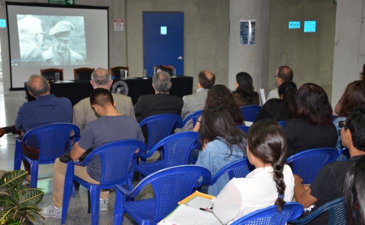 Pacto de Ochomogo 70 años después Facultad de Ciencias Sociales