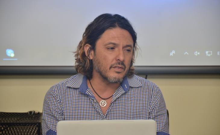 XXIV Jornadas de Investigación Filosófica Dr Iván Villalobos Alpízar
