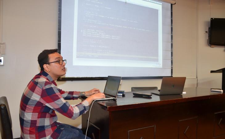 computación de alto rendimiento HPC por sus siglas de High Performance Computing
