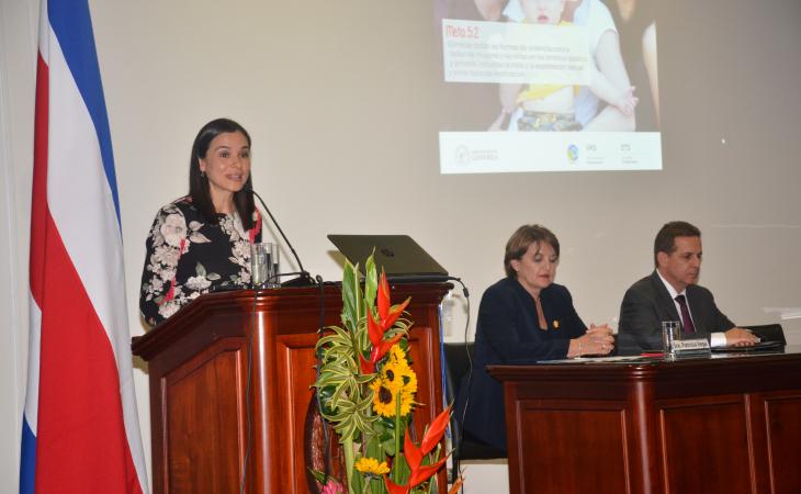 """V Simposio Internacional y IX Simposio Nacional sobre Derechos Humanos de Niñez y Adolescencia, titulado: """"Desigualdades, abordajes y experiencias en el escenario del desarrollo sostenible"""""""