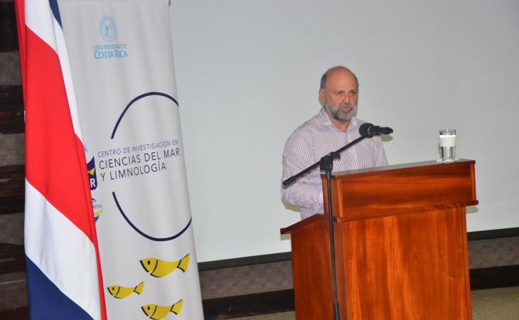 La importancia de la investigación en el desarrollo de las políticas públicas sobre el recurso agua en Costa Rica  Carlos Manuel Rodríguez Echandi