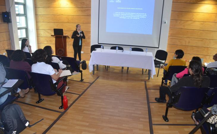 Gestión de proyectos, programas, y actividades de apoyo a la investigación en la UCR