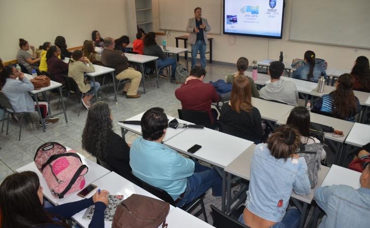 II Jornada de Difusión de Investigación, Acción Social, Docencia y Expo-investigación de la Facultad de Educación