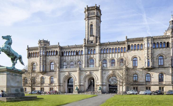 Proyectos de iniciación de colaboración internacional: para talleres conjuntos de formulación de propuestas Universidad de Hannover