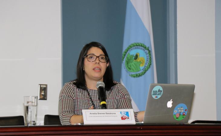 VI Foro Franco Latinoamericano de Bioética y Desarrollo Sostenible