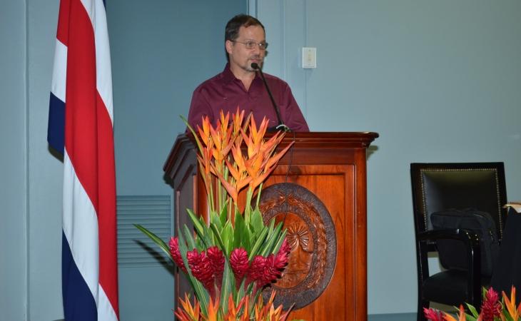 XI Congreso de la Red Centroamericana de Antropología: La Antropología Centroamericana: estado actual y proyección futura