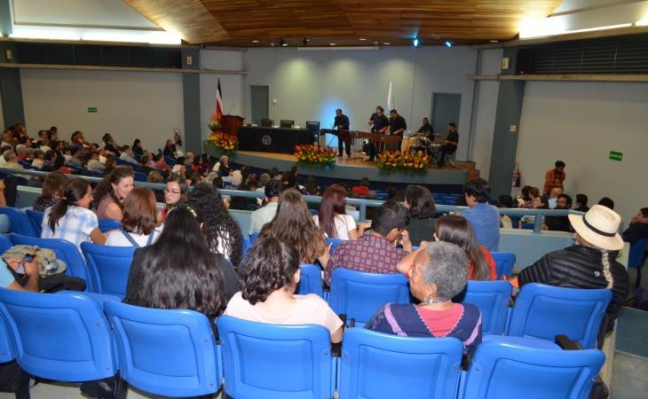 """XI Congreso de la Red Centroamericana de Antropología: """"La Antropología Centroamericana: Estado Actual y Proyección Futura"""""""