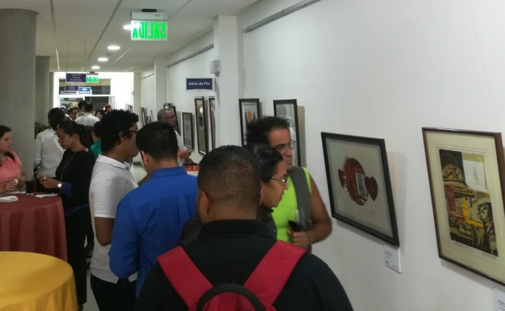 Brevario del grabado costarricense