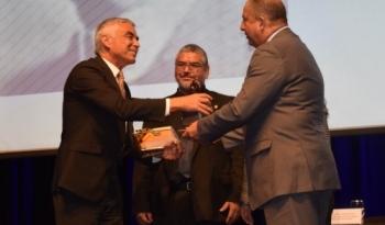 Premio Nacional de Tecnología Clodomiro Picado Twight 2017  Presidente de la República, Luis Guillermo Solís Rivera