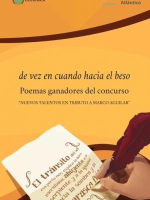 Publicaciones - De vez en cuando hacia el beso: poemas ganadores del ...